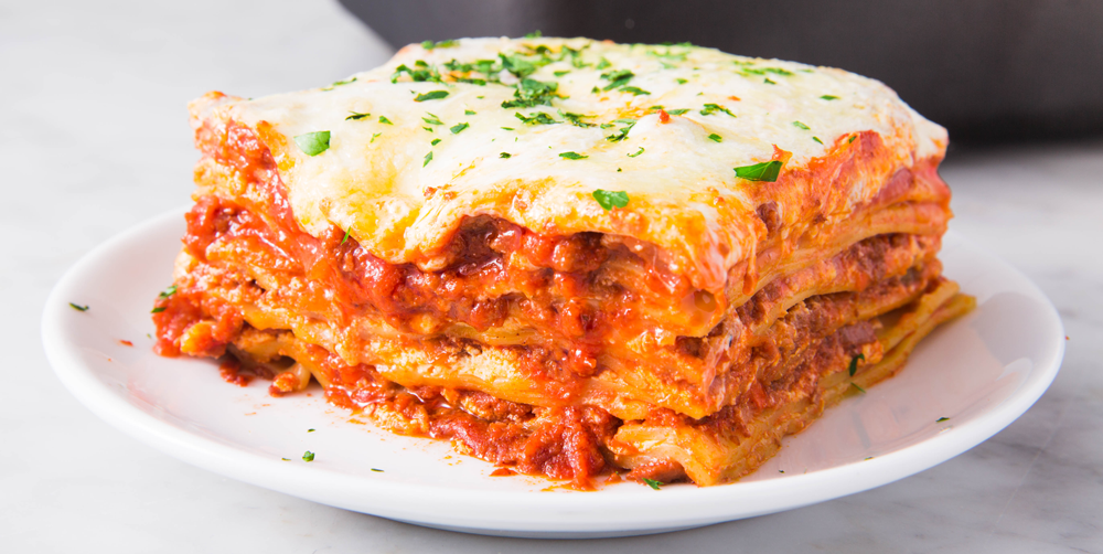 Image result for lasagna images
