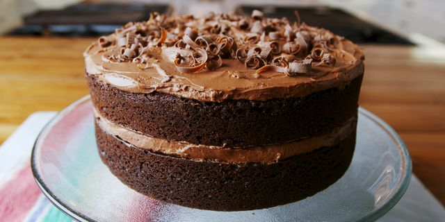 Best Ever Chocolate Cake Recipe How To Make The Best Chocolate Cake