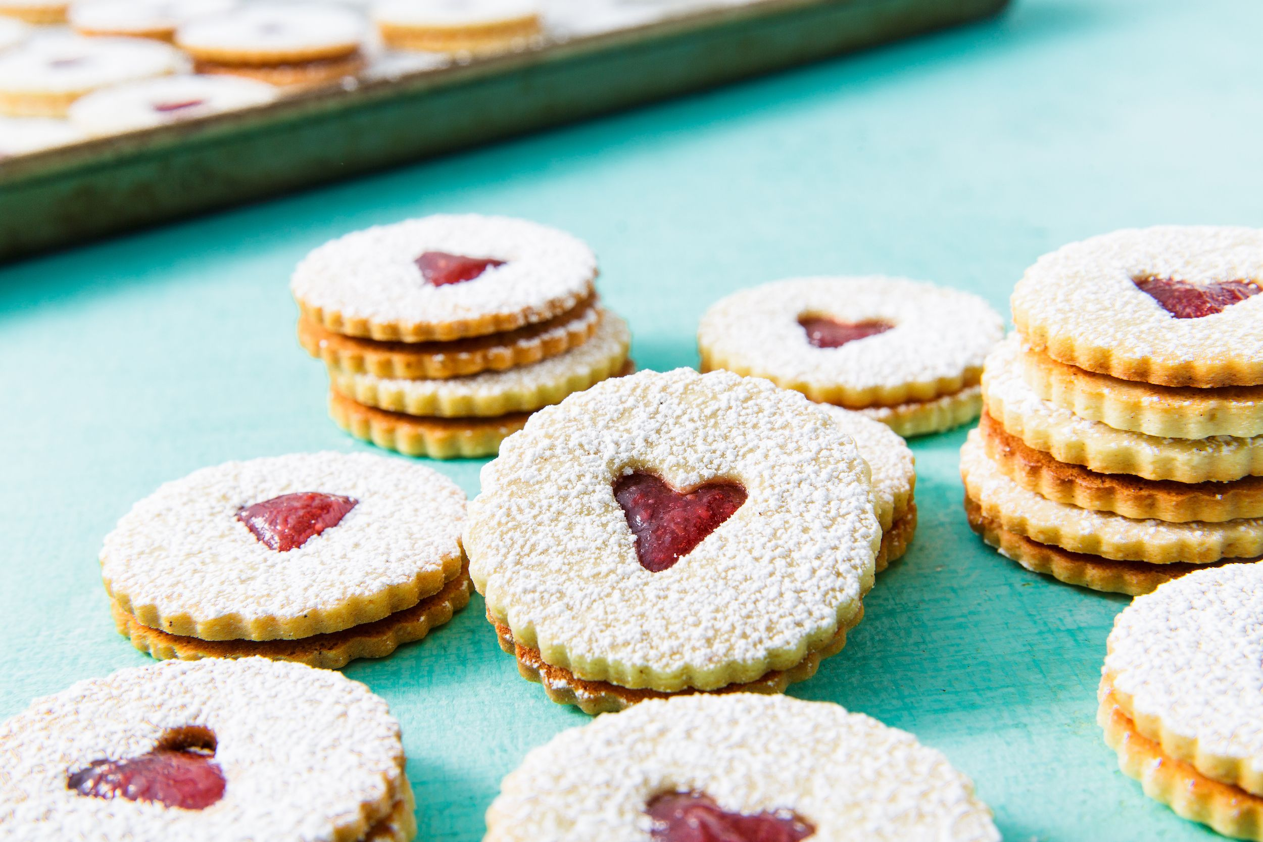 100 Easy Cookie Recipes , Simple Homemade Cookies , Delish.com
