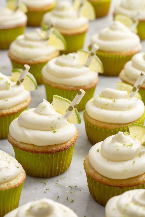 Food, Cupcake, Dish, Cuisine, Dessert, Icing, Baking, Cream cheese, Ingredient, Muffin,
