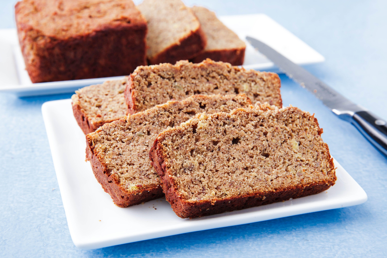 Best Paleo Banana Bread Recipe How To Make Paleo Banana Bread
