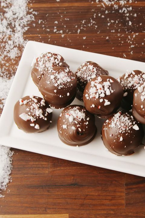 15 Homemade Edible Food Gifts Easy Homemade Presents Delish Com