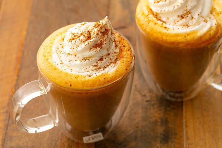 Image result for pumpkin spice latte