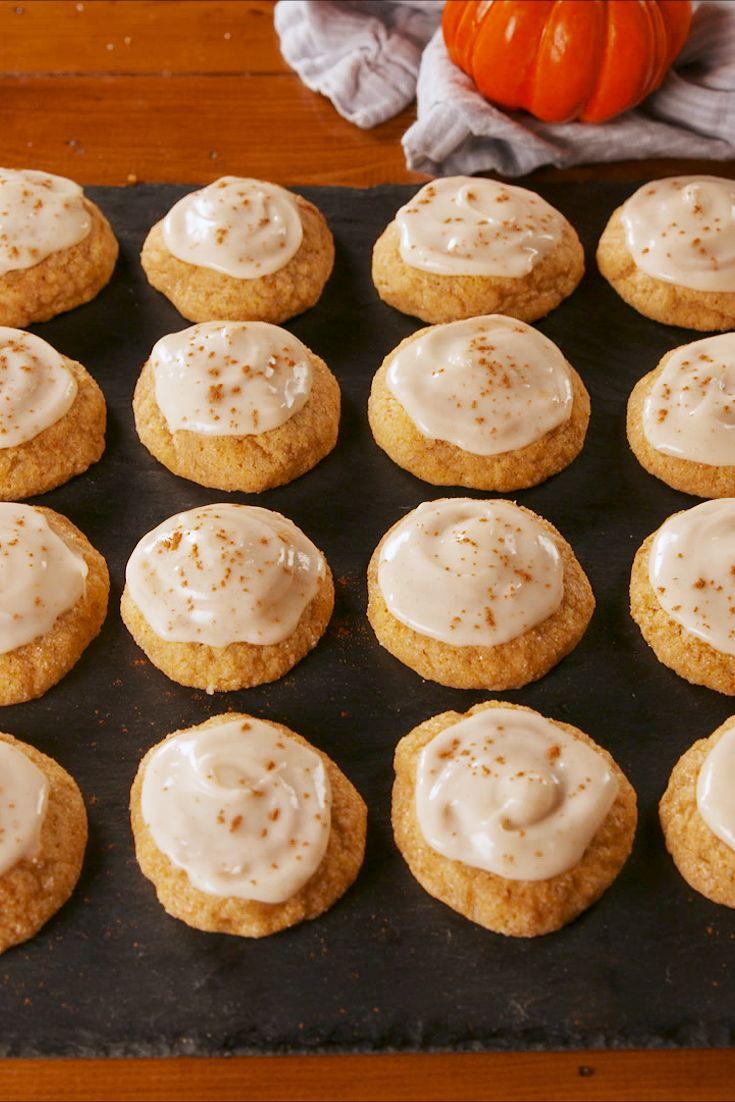 10+ Easy Fall Desserts - Recipes for Best Autumn Dessert Ideas