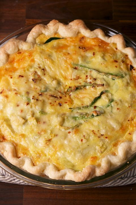 Dish, Food, Cuisine, Ingredient, Quiche, Baked goods, Produce, Tartiflette, Pot pie, Cottage pie,