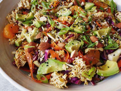 Ramen Noodle Salad — Delish.com
