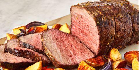 roast beef   delishcom