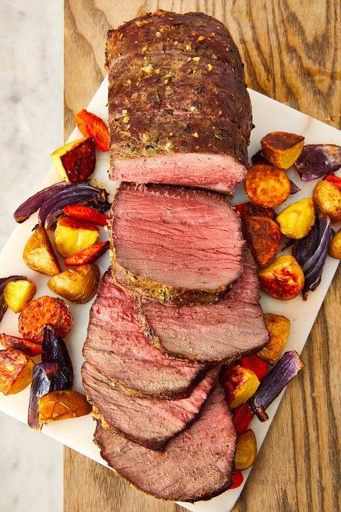 Roast Beef- Delish.com