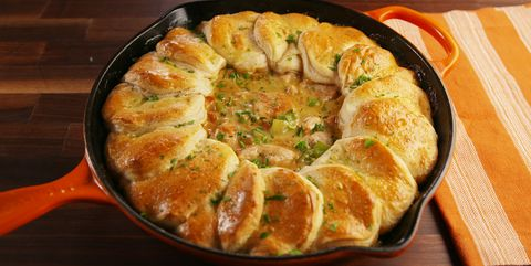 20+ Homemade Chicken Pot Pie Recipes