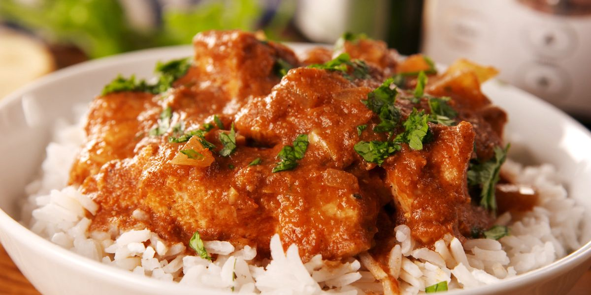 Best Slow Cooker Chicken Tikka Masala Recipe How To Make Slow Cooker Chicken Tikka Masala