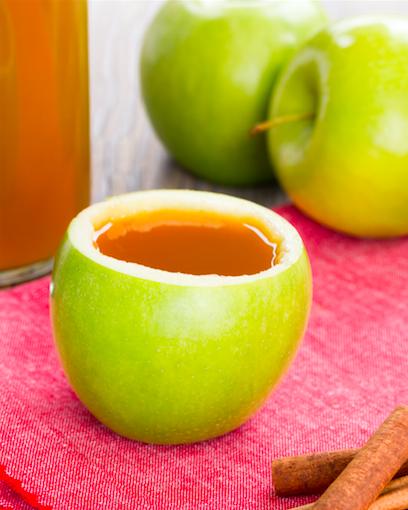 Food, Apple, Cinnamon, Fruit, Ingredient, Plant, Produce, Cup, Superfood, Dish,