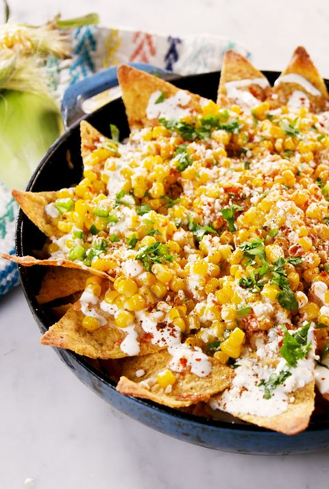 street corn nachos   delishcom
