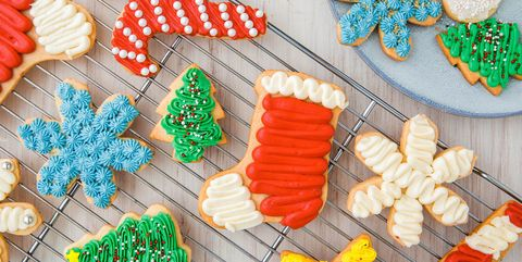 when youre baking cookies for the holidays nothing beats these sugar cookies