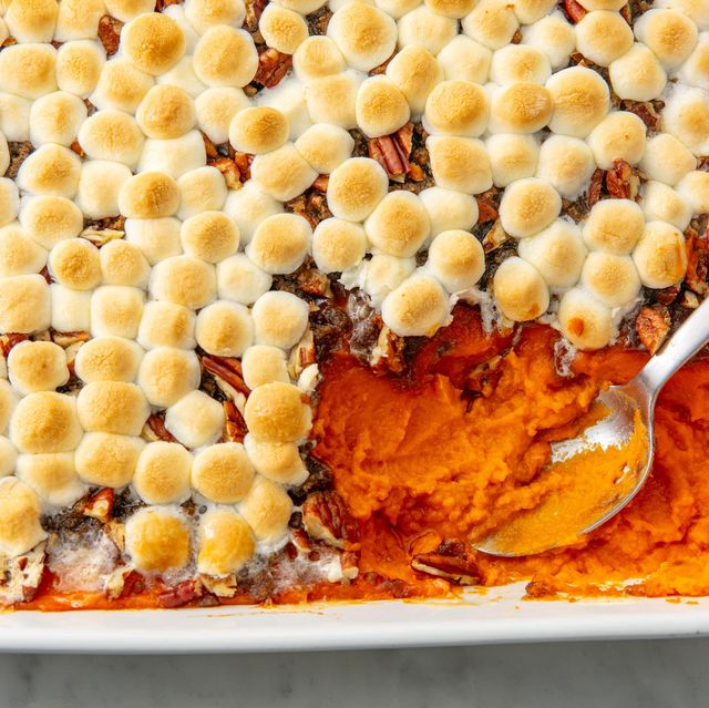 100+ Best Thanksgiving Side Dishes