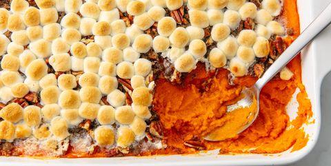 50 Savory Sweet Potato Recipes Easy Ideas For Sweet Potato Dishes