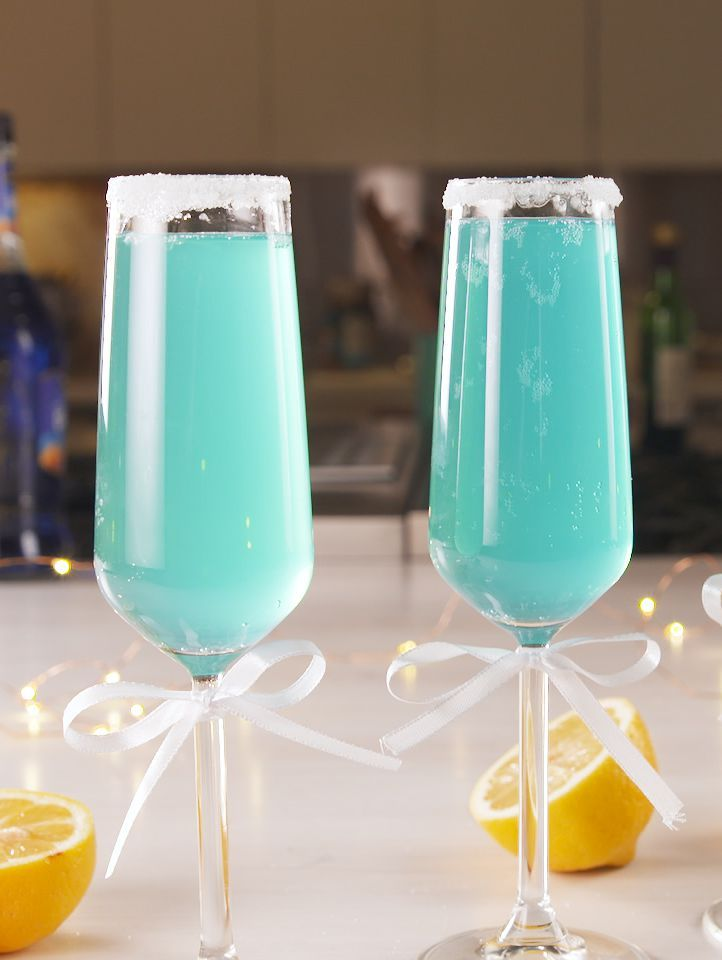 Best Tiffany Mimosas Recipe How To Make Tiffany Mimosas