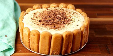 Dish, Food, Cuisine, Ingredient, Dessert, Baked goods, Baking, Recipe, Produce, Treacle tart,