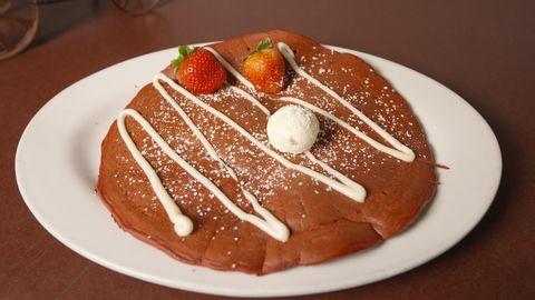 Dish, Food, Cuisine, Ingredient, Dessert, Frozen dessert, Baked goods, Sweetness, Produce, Pudding,