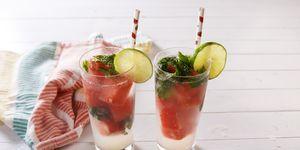 Watermelon Ice Cubes - Delish.com