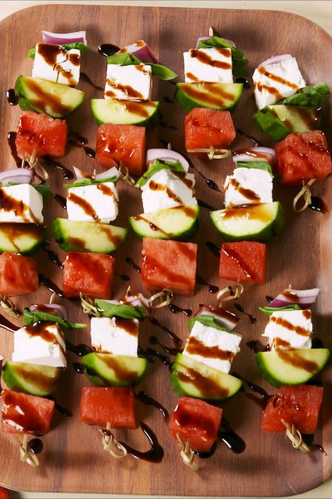 90 Easy Summer Appetizers Best Recipes For Summer Party Appetizer