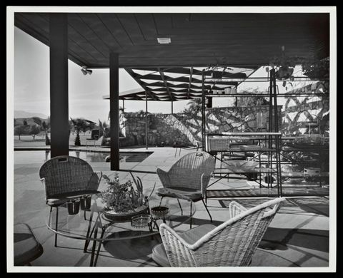 julius shulman photography archive, 1936 1997