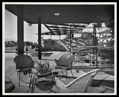 julius shulman photography archive, 1936 1997