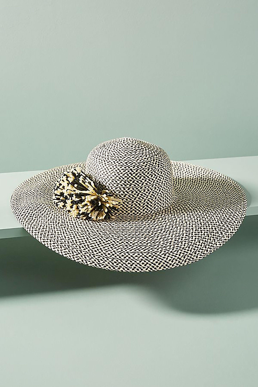 delmare floppykentucky derby hat