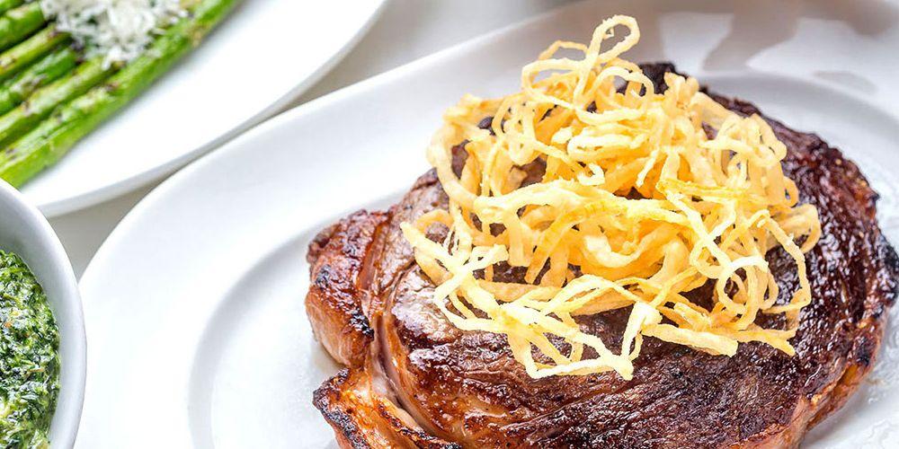 Delmonico's Restaurant NYC