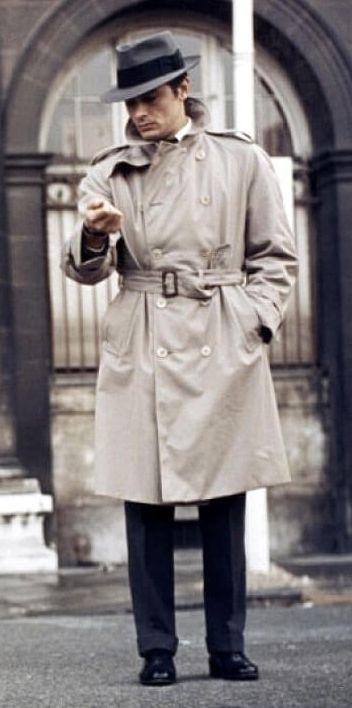 The Best Men's Trenchcoats