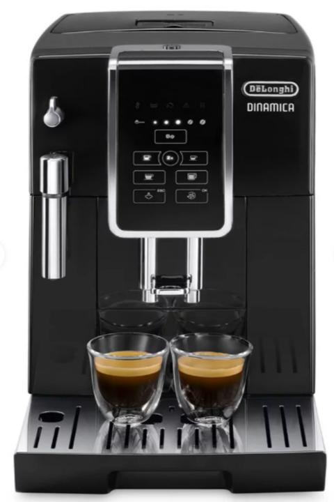 Koffiezetapparaten