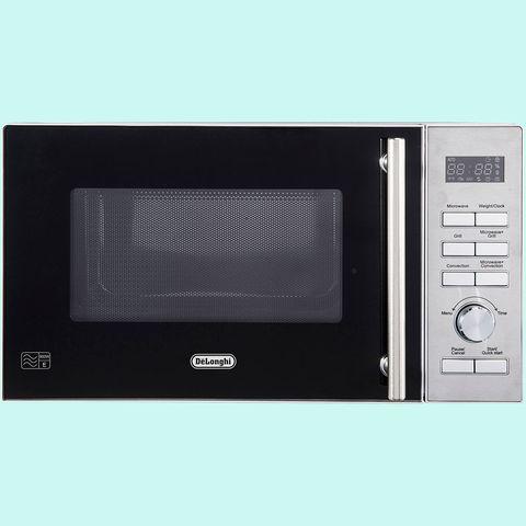 DeLonghi Microwave Oven D90D