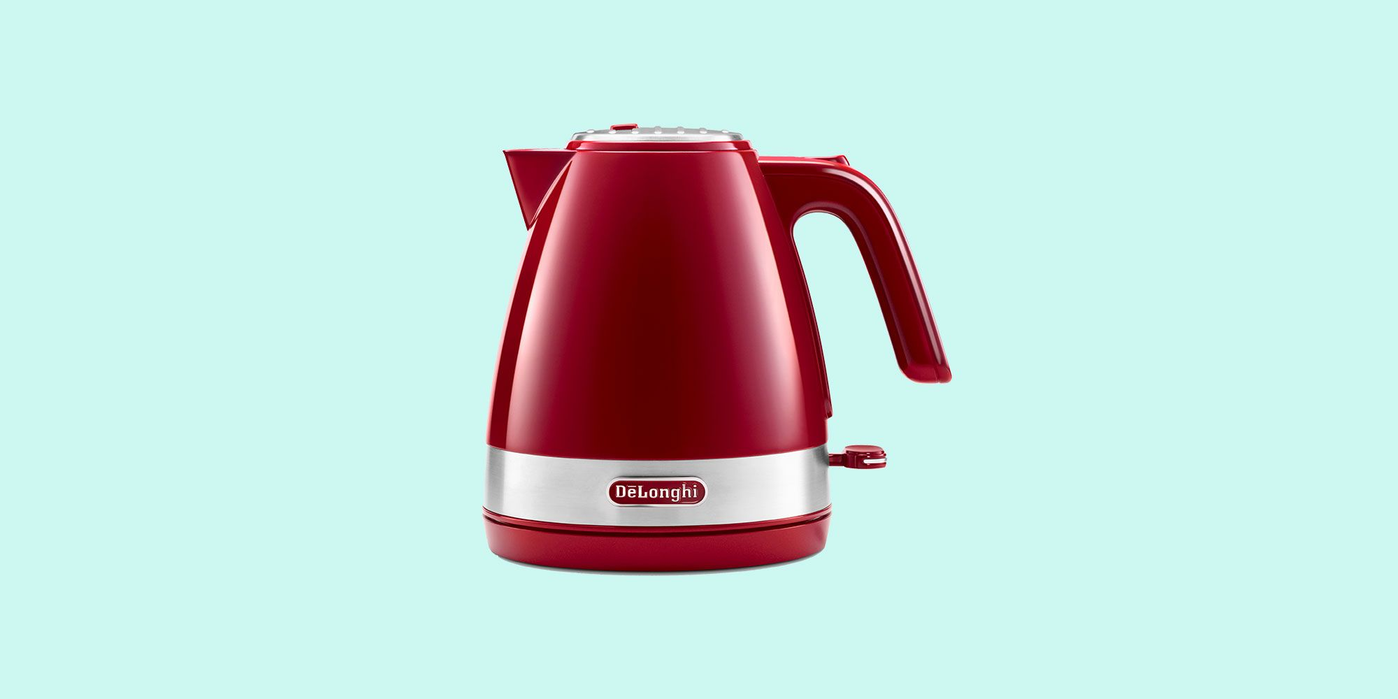 delonghi kettles reviews
