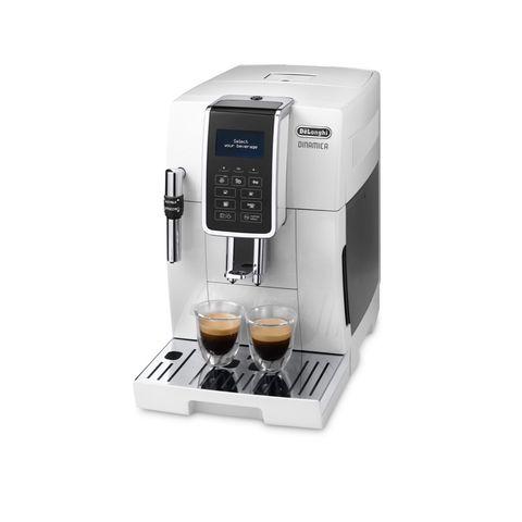 Espresso machine, Small appliance, Home appliance, Coffeemaker, Drip coffee maker, Coffee grinder, Product, Kitchen appliance, Espresso, Drink,