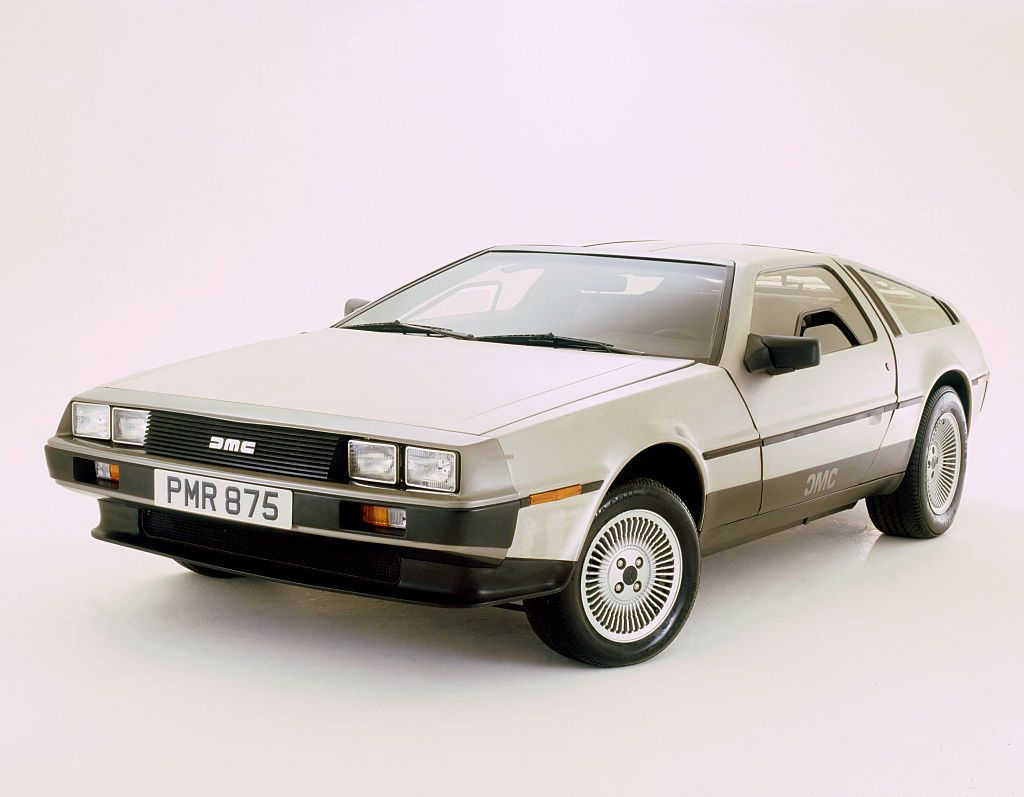 Inside the Car Company That's Resurrecting the DeLorean