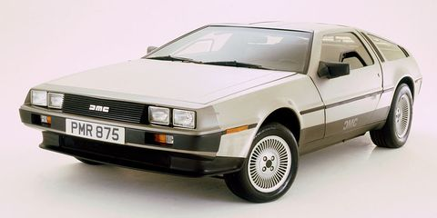 The Car Company >> Inside The Car Company That S Resurrecting The Delorean