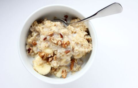 delicious oatmeal
