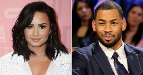 mike and demi lovato