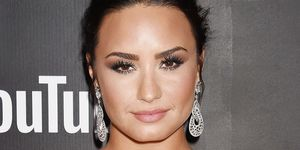 Demi Lovato says she was secretly doing drugs while promoting sobriety