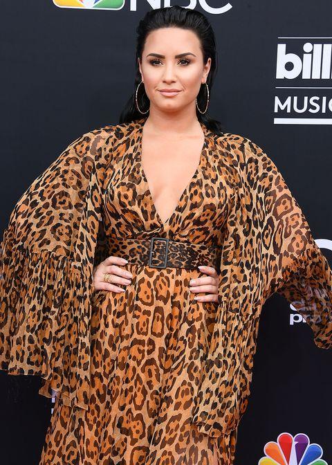 Demi Lovato's Mom Dianna De La Garza Gives Update on Demi
