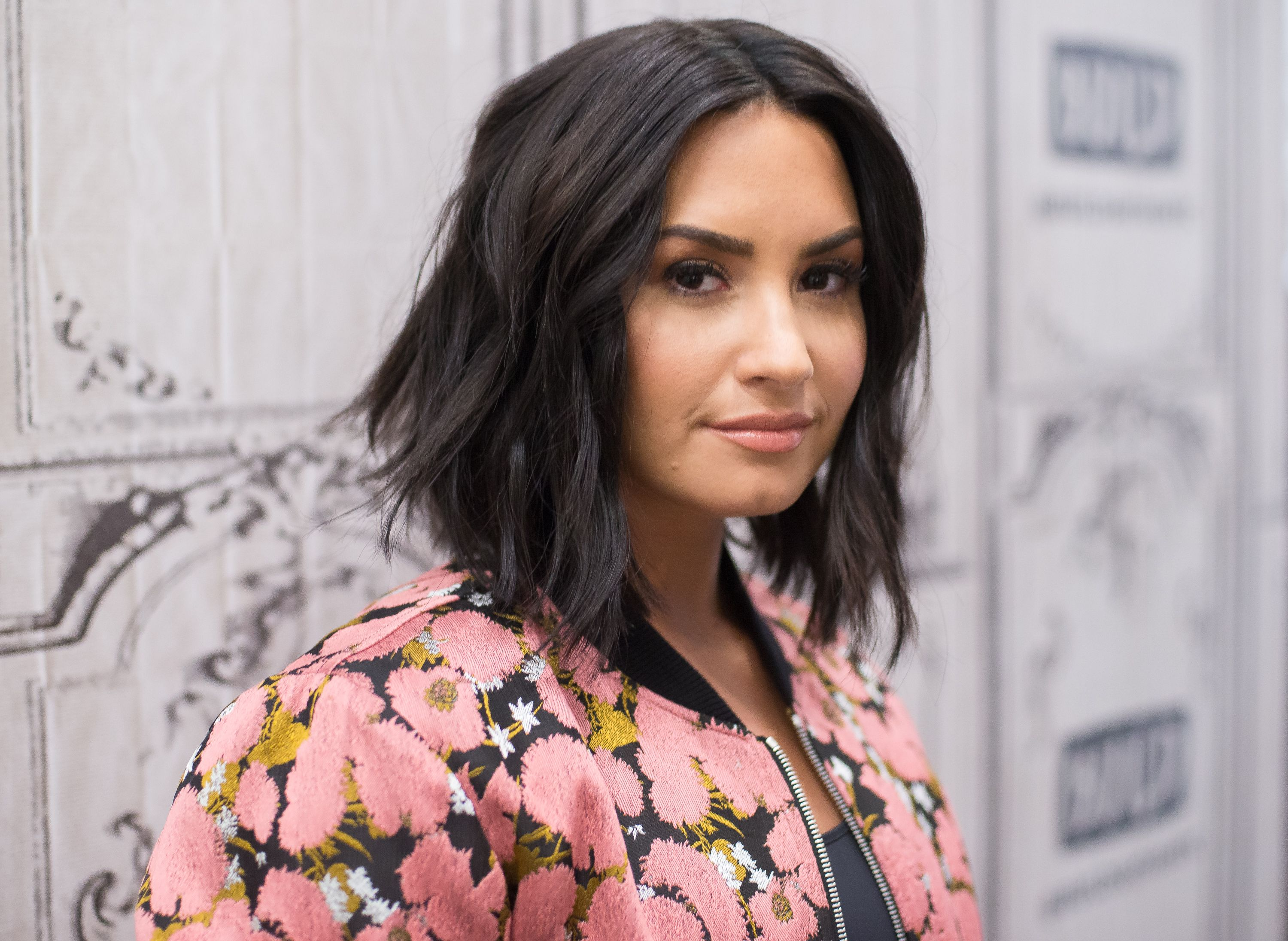 Demi Lovato Posts Instagram Letter After Overdose Hospitalization