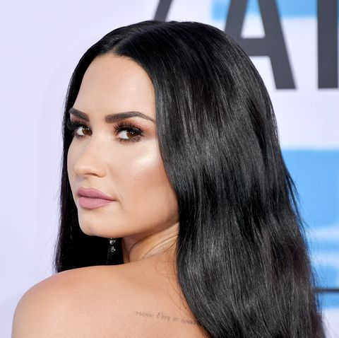3ae9e4ce16d23 Demi Lovato Claps Back at Publication Saying She Has a