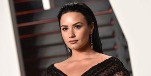 Demi Lovato, drugsoverdosis