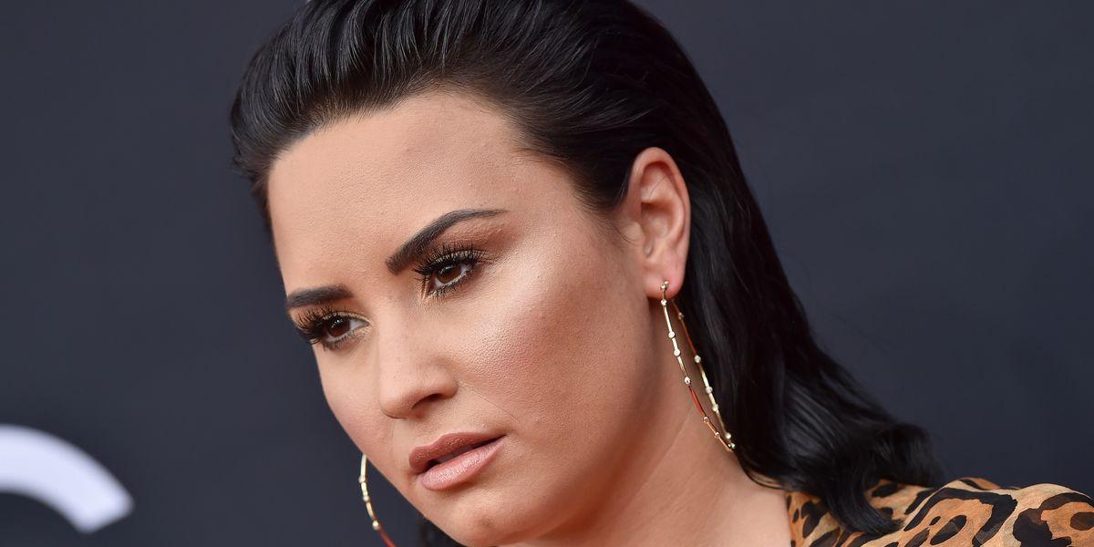 Demi Lovato Leaked Nude Pics