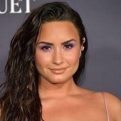 Demi Lovato Max Ehrich