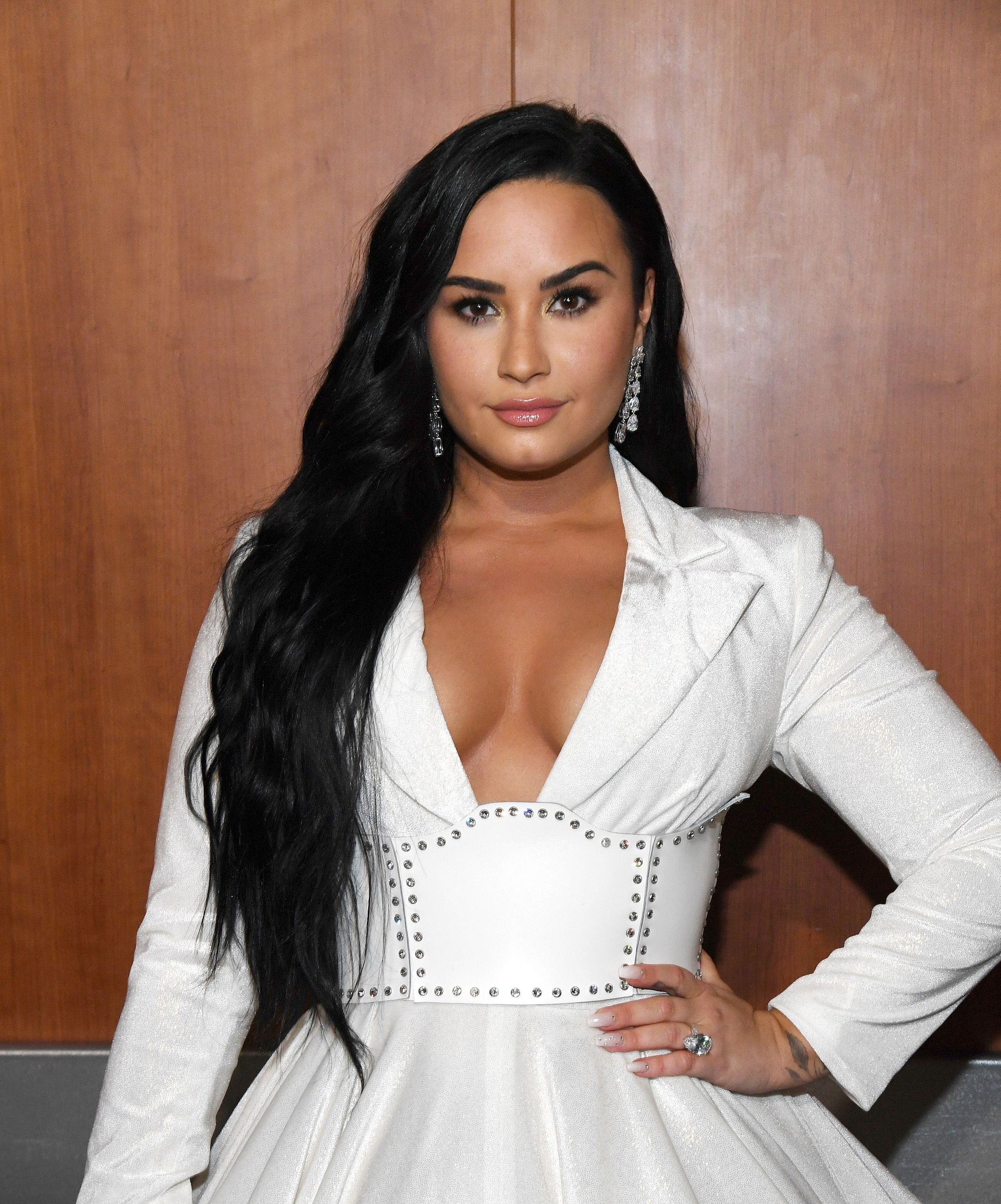 Demi Lovato Had A Heart Attack And Strokes After 2018 Overdose