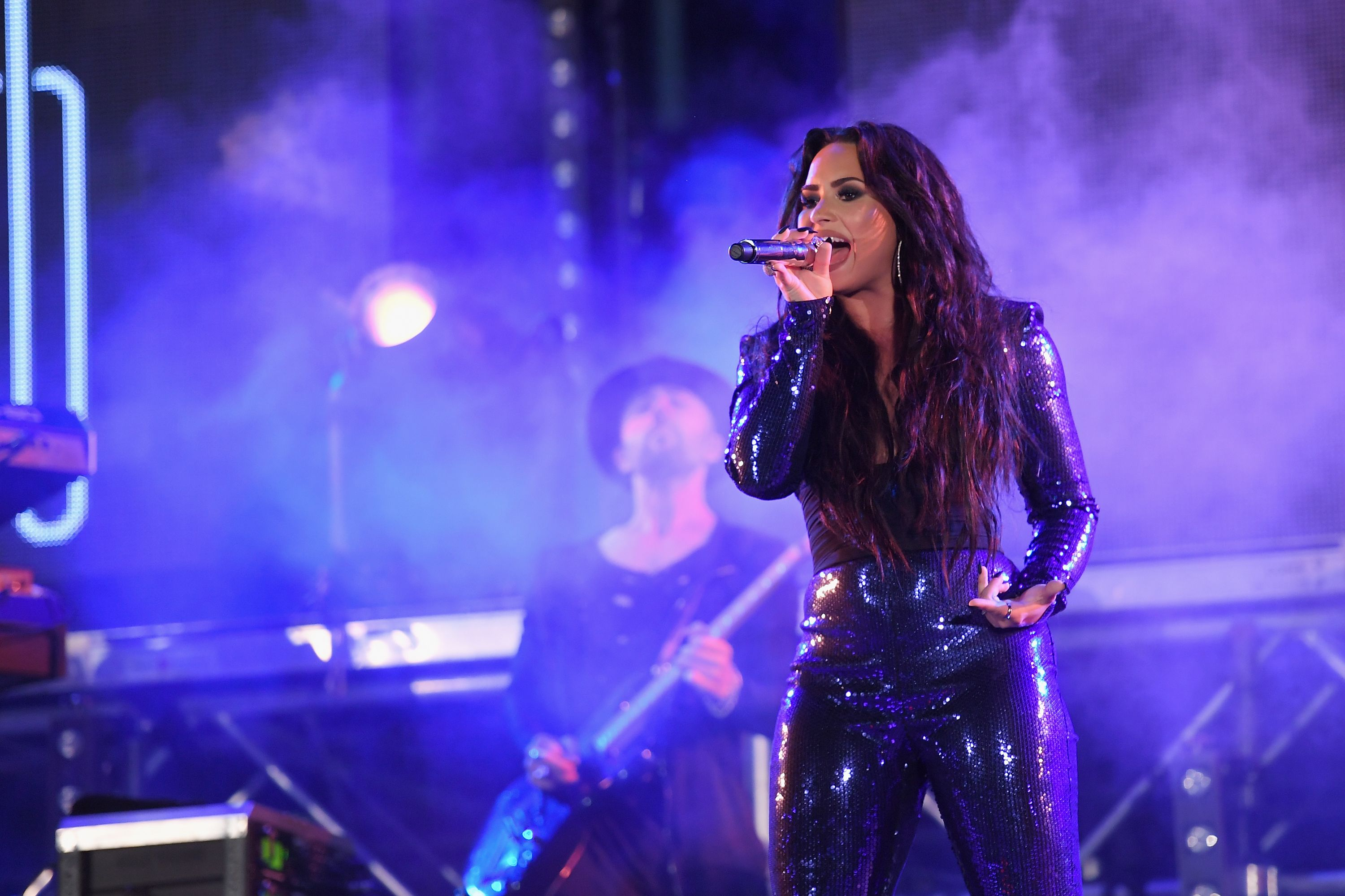 Everything You Need to Know About Demi Lovato's New Album