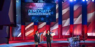MSNBC - Election Coverage - Season 2016