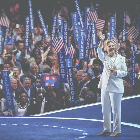 2016 democratic national convention   alternative views