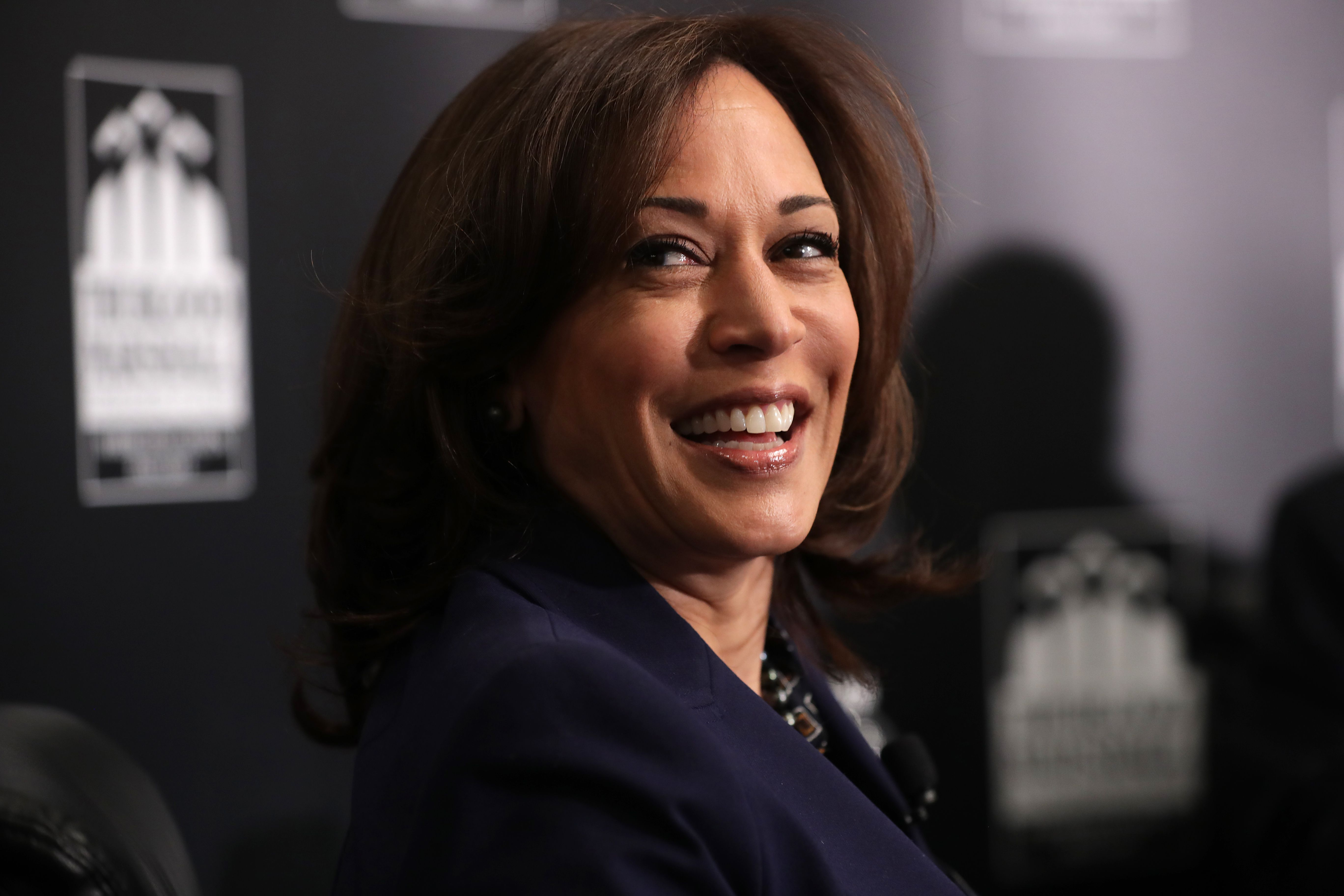 Kamala Harris Is Officially Joe Biden's Running Mate in the 2020 Presidential Election