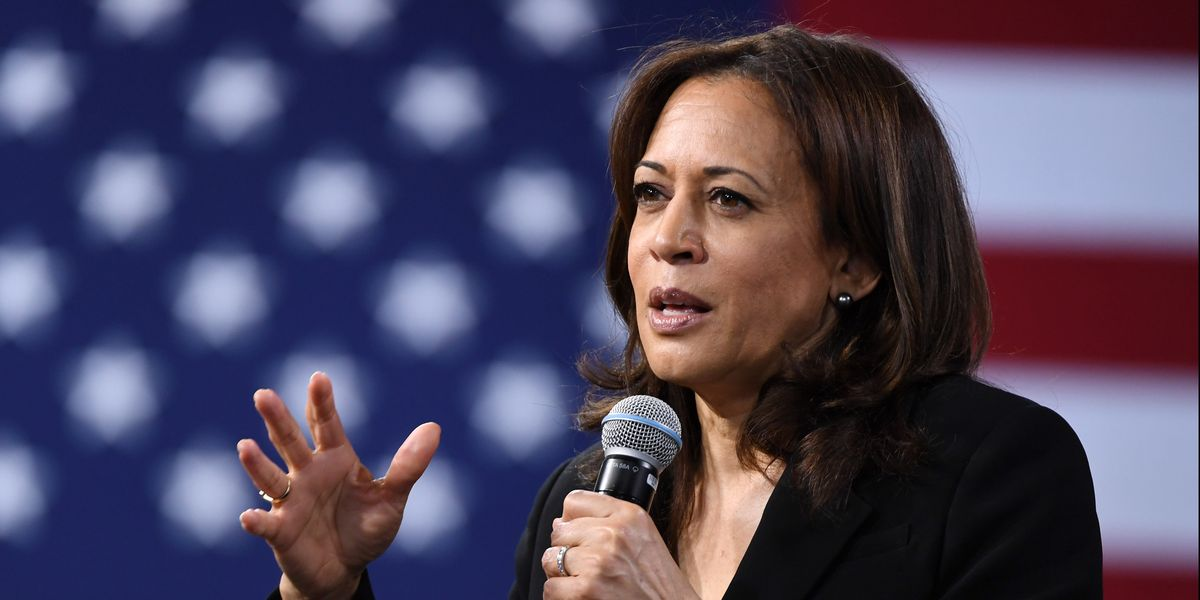 Black Moms Are Dying at Staggering Rates In America. Kamala Harris Wants to Address the Crisis.